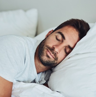Improving Sleep Problems with Orthodontics